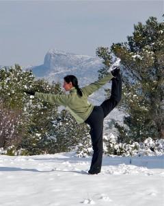 Yoga - Bow