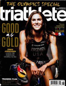 Triathlon - Gwen Jorgensen